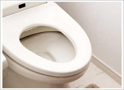 トイレタンクの水量不足はトイレが詰まりやすい
